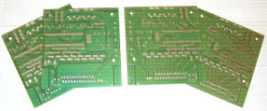 Funktionsdecoder FD-8-16-V1