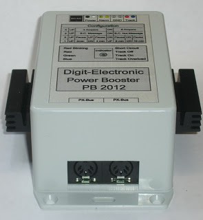 Digit-Electronic: 60/90W-Booster