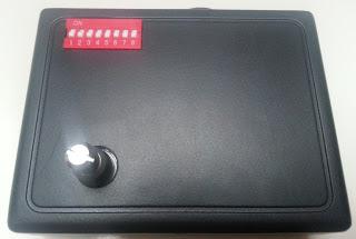 SD-8-V2: Neues Einstelltool in Entwicklung
