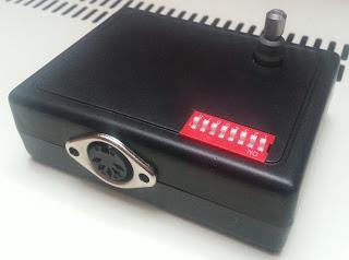 SD-8-Programmiermaus V1