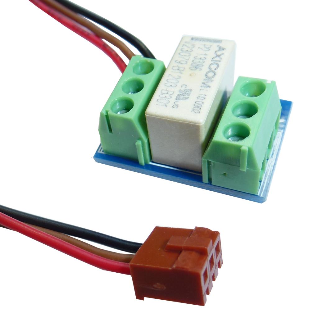 Firma Stärz: Digital schaltbare Lichtleiste für SX1, SX2 und DCC ...