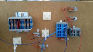 Elektroklemmen