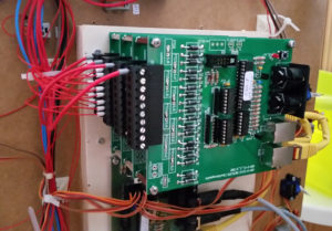 GBM-8-V2 - Gleisanschlüsse mit Aderendhülsen
