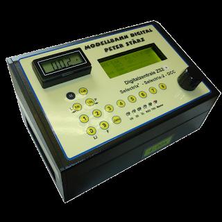 Firma Stärz: Digitalzentrale ZS2+ & Traincontroller-Unterstützung, Update Stärz-Decoder-Programmer