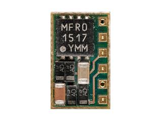 D&H Nano Lokdecoder PD05A - (C) by Doehler & Haass
