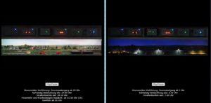 Screenshot von den Präsentations-Videos auf der Homepage von Digit Electronic - (C) by Digit-Electronic