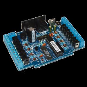 Encoder 2 - (C) 2017 Firma Stärz