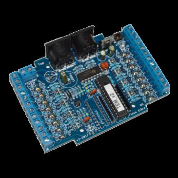 Firma Stärz: TEM 2 und Encoder 2 erhältlich