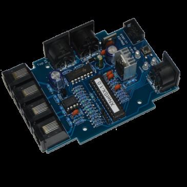 Firma Stärz: XpressNet-Adapter für Selectrix