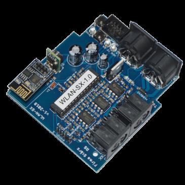 Firma Stärz: WLAN-Adapter neu vorgestellt